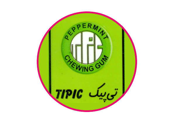 "Presence of ""TIPIC"" (2001- 2003)"